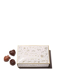 "Louis Sherry - ""Celebrate Love"" 12-Piece Tin by Darcy Miller"