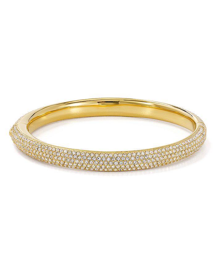 Nadri - Micro Pavé Bangle Bracelet