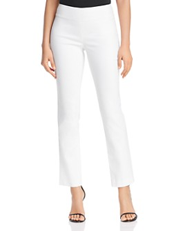 NIC and ZOE - Polished Wonderstreet Straight-Leg Pants