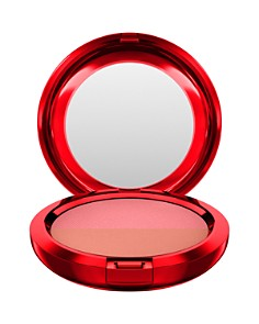 M·A·C - Powder Blush (Duo), Lunar New Year Lucky Red Collection