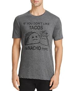 NOIZE - Tacos & Nachos Graphic Tee