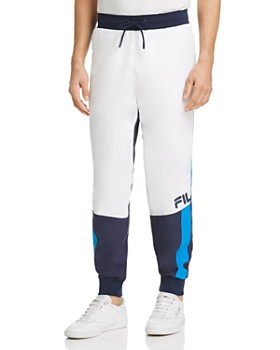 FILA - Hudson Color-Block Track Pants - 100% Exclusive