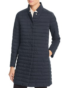 Herno - Nuage Quilted Long Coat