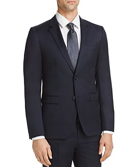 HUGO - Basic Aldons Slim Fit Suit Jacket