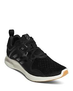 Adidas - Women's Edgebounce Low Top Athletic Sneakers