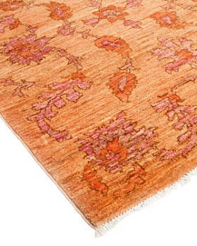 Solo Rugs - Pomegranate Oushak Rug Collection