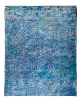 Solo Rugs - Rebecca Vibrance Area Rug Collection