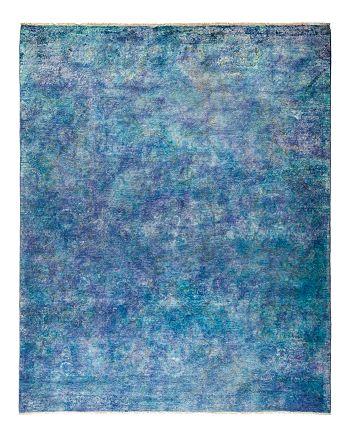 "Solo Rugs - Vibrance Collection Rebecca Area Rug, 8'2"" x 10'1"""