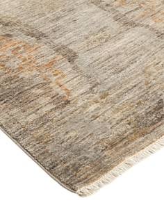 """Solo Rugs - Quentin Vibrance Runner Rug, 2'7"""" x 14'1"""""""