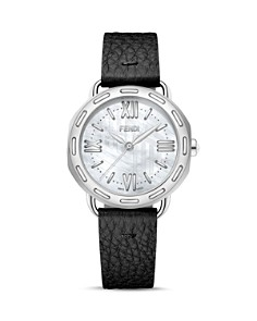 Fendi - Selleria Watch, 36mm
