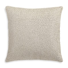 "Hudson Park Collection - Luxe Basic Decorative Pillow, 18"" x 18"" - 100% Exclusive"