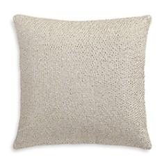 "Hudson Park Collection - Luxe Basic Decorative Pillow, 18"" x 18"" - 100% Exclusive"