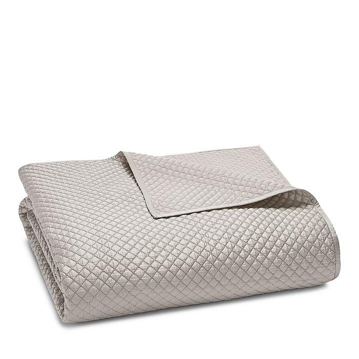 Hudson Park Collection - Cotton & Silk Coverlets - 100% Exclusive