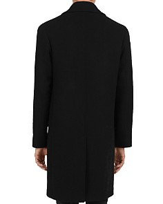 The Kooples - Doppio Double-Breasted Coat