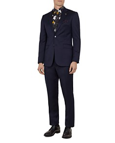 Ted Baker - Arcina Slim Fit Suit