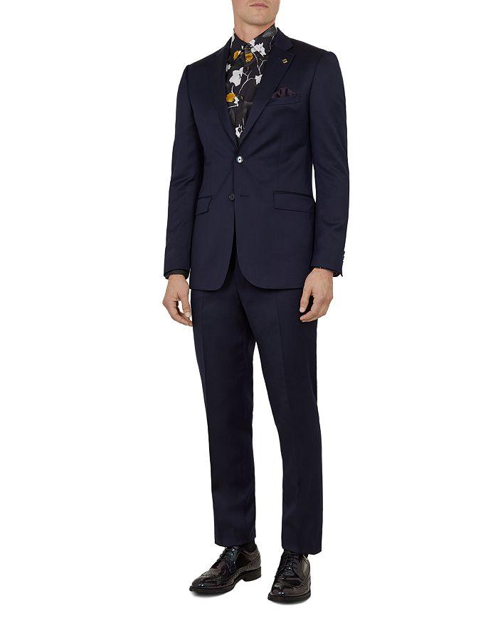 Ted Baker - Arcina Slim Fit Suit