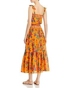 Tory Burch - Floral-Print Sundress