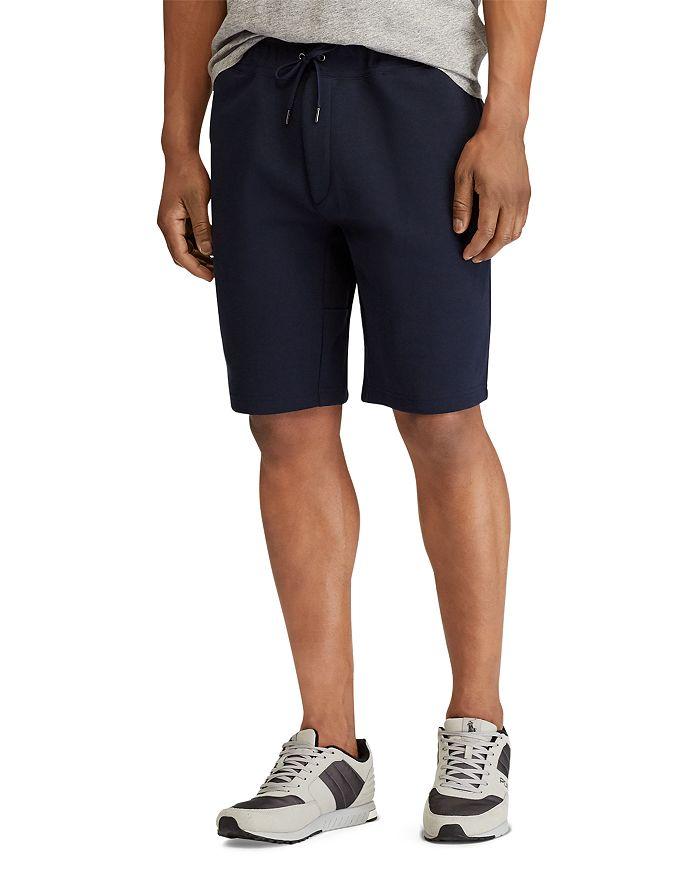 Polo Ralph Lauren - Double-Knit Shorts