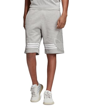 adidas Originals - Outline Logo Shorts