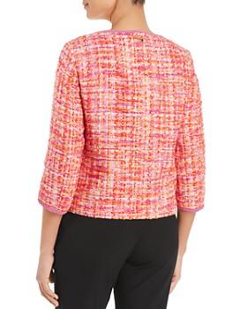 Herno - Charlotte Tweed Jacket