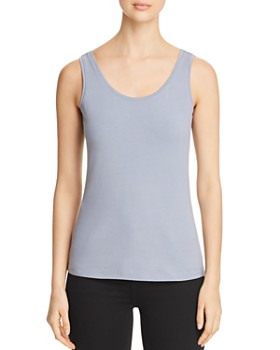NIC and ZOE - Perfect Scoop Neck Tank