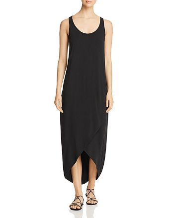 NIC and ZOE - Sleeveless High/Low Dress