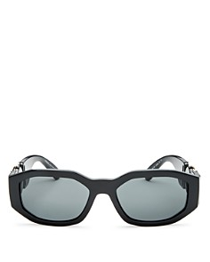 Versace - Women's Geometric Sunglasses, 53mm