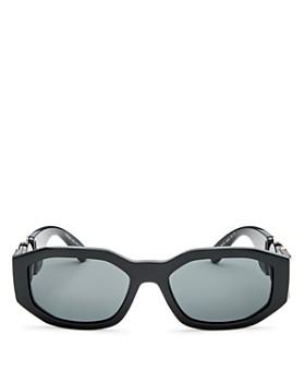 Versace - Women's Geometric Sunglasses, 53mm