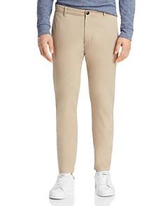 John Varvatos Star USA - Lenny Core Slim Fit Pants