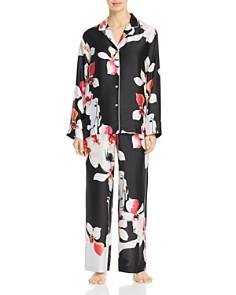Natori - Cattleya Pajama Set