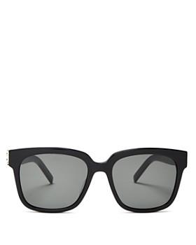 87cb54b84d0 Saint Laurent Sunglasses - Bloomingdale s