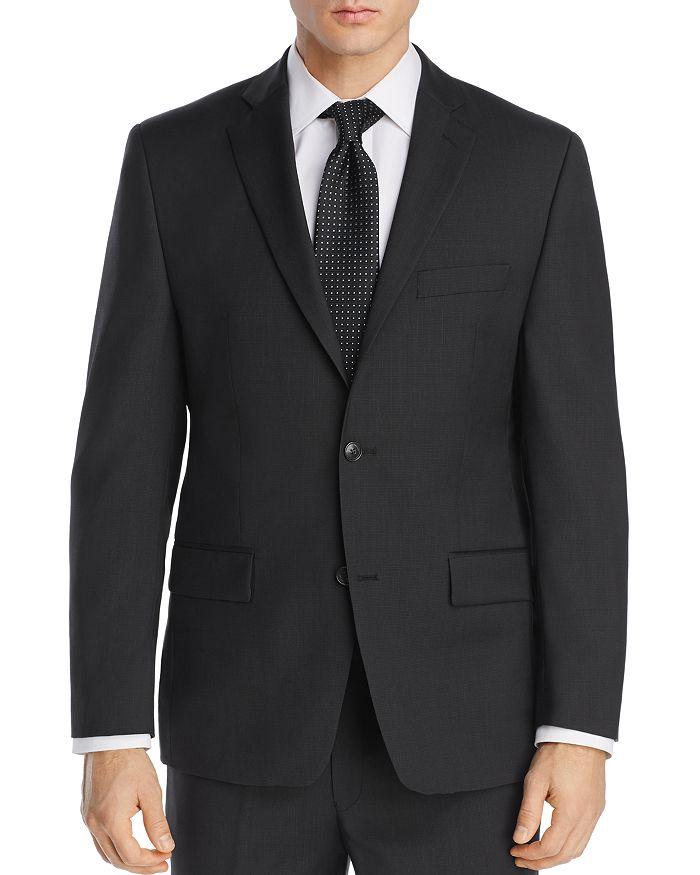 Michael Kors - Neat Classic Fit Suit Jacket