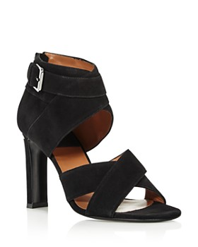 Laurence Dacade - Women's Toni High-Heel Suede Sandals