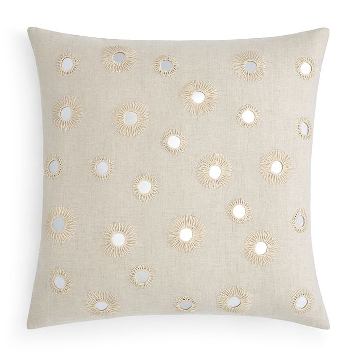 "John Robshaw - Vasati Decorative Pillow, 20"" x 20"" - 100% Exclusive"