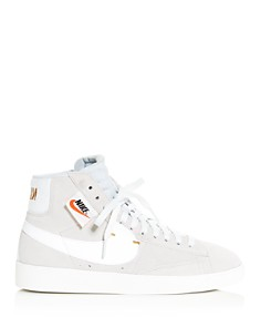 Nike - Women's Blazer Mid Rebel Mid-Top Sneakers
