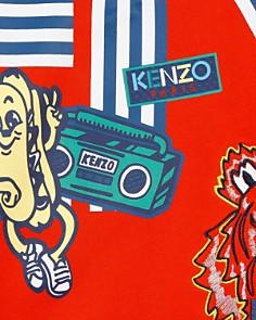 Kenzo - Boys' Hip Hop Graphic Sweatshirt - Little Kid