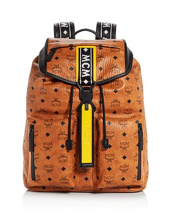 MCM - Raymonde Medium Backpack