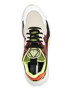 McQ Alexander McQueen - Men's Daku Low-Top Sneakers