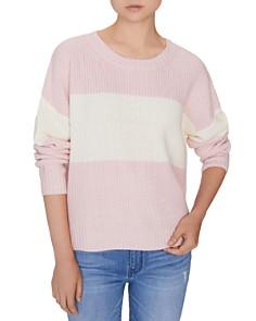 Sanctuary - Billie Color-Block Sweater