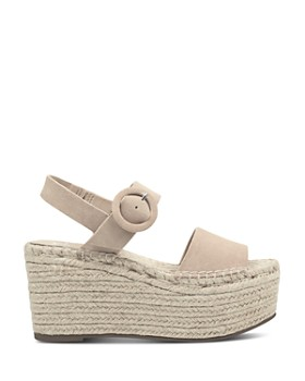 Marc Fisher LTD. - Women's Rex Espadrille Platform Sandals