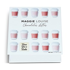 Maggie Louise Confections - Love You a Latte Chocolate Box