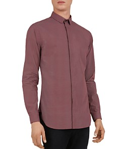 The Kooples - Tequila Dots Slim Fit Button-Down Shirt