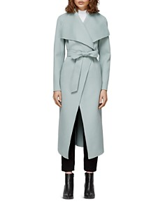 Mackage - Belted Long Coat
