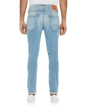 Scotch & Soda - Skinny Fit Jeans in Reach the Summit
