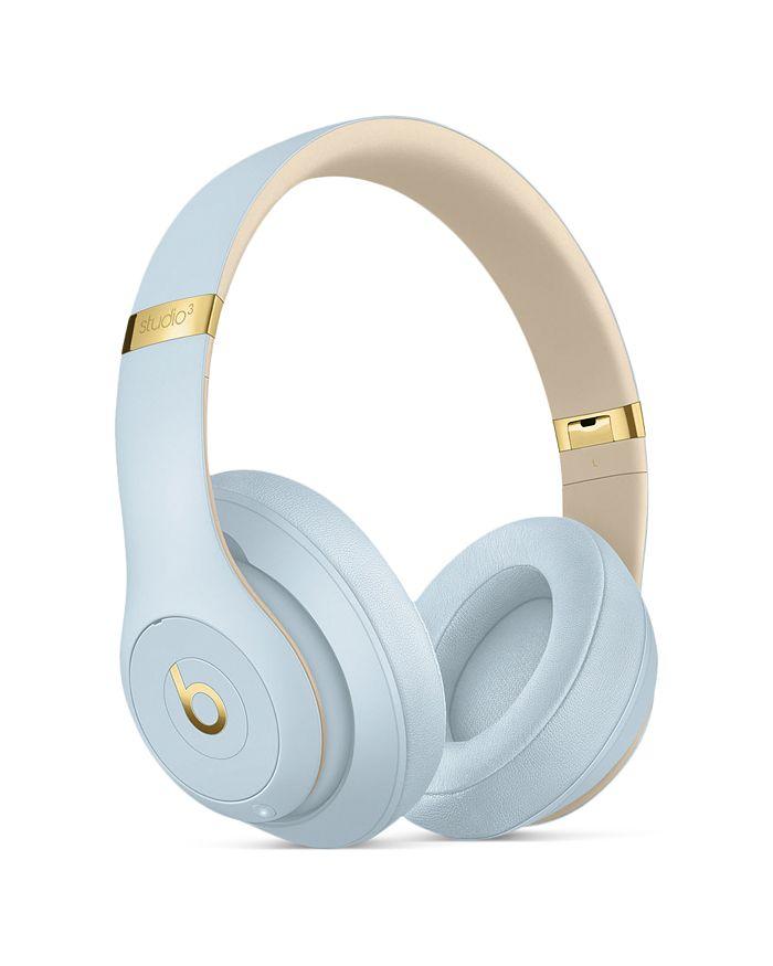 7c4523b4bde Beats by Dr. Dre Studio 3 Wireless Headphones | Bloomingdale's