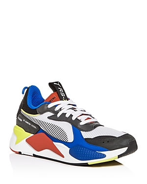 Puma Men's Rs-x Toys Dad Sneakers