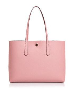 kate spade new york - Large Leather Tote Bag ... ec25d6e528011