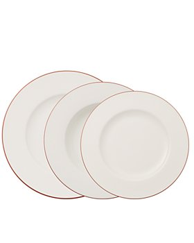 Villeroy & Boch - Anmut Rosewood Dinnerware Collection - 100% Exclusive