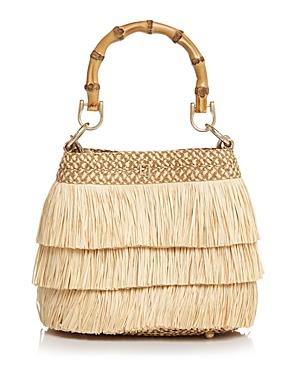Medium Lil Mombo Fringe Handbag