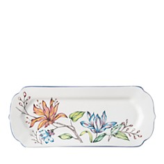 Juliska - Floretta Hostess Tray